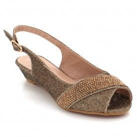 bba8be0c855 Aarz London Anita- High Quality Sandal