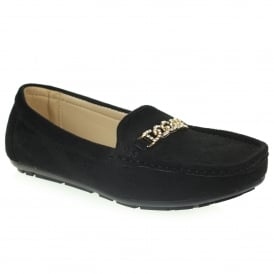 Bluebell- Smooth Upper Moccasins