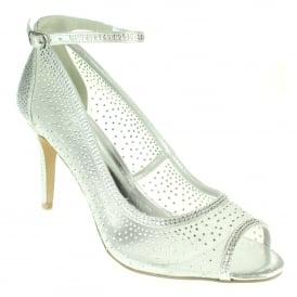 4f44cb1a6a5 Aarz London Bozena- Stunning Bridal Shoe