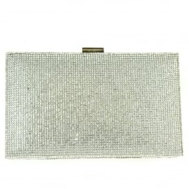 Caprese- Luxury Frame Clutch