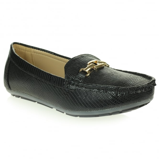 Cathy- Essential Everyday Moccasins