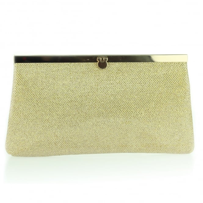 Doreen- Timeless Party Clutch