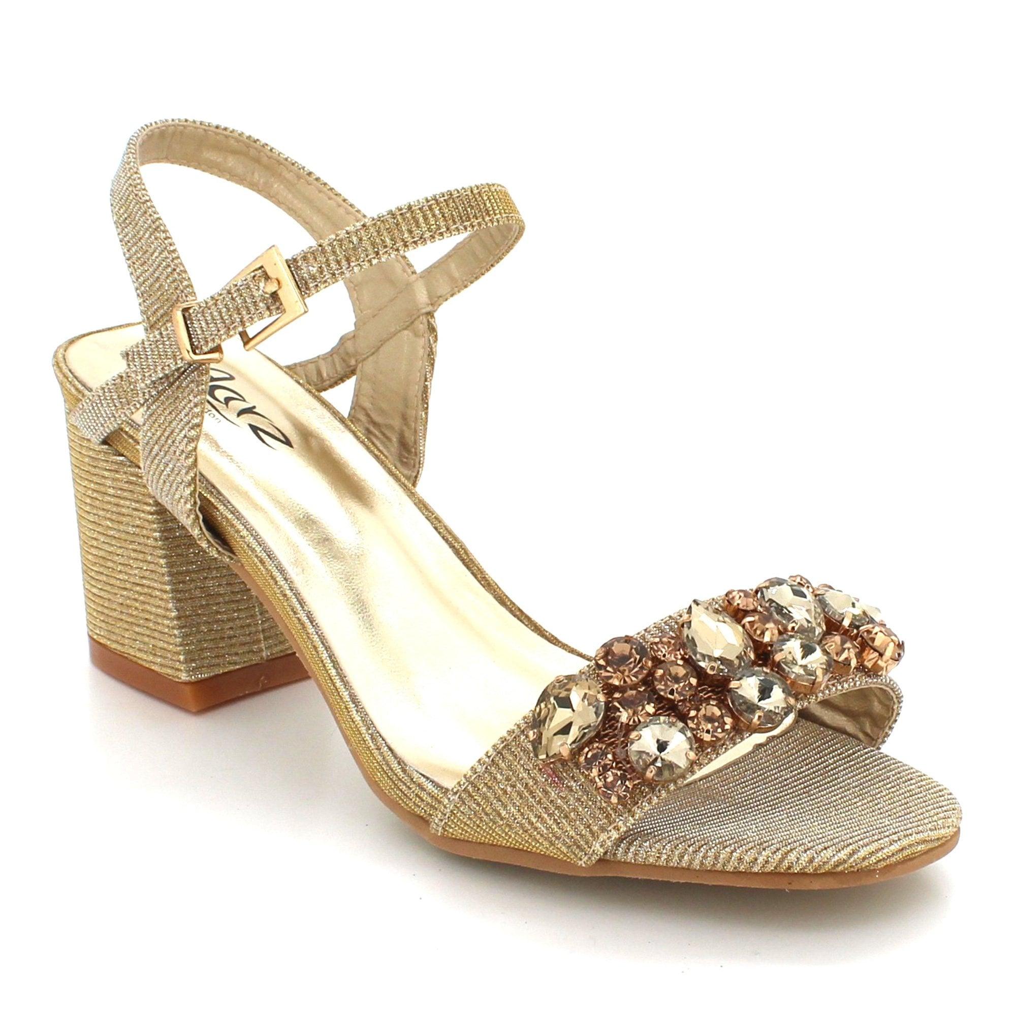 951de4afd70 Kathy- Sparkly Stones Sandals