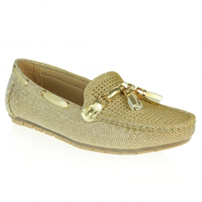 Lindy- Smart Stylish Loafers