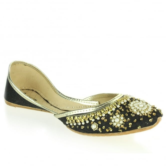 Melany- Indian Wedding Pumps