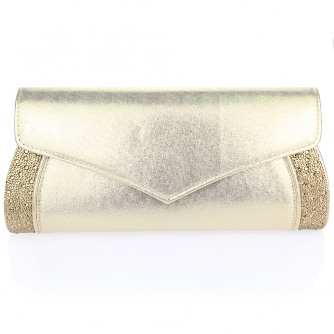 Olive- Contemporary Dazzling Bag