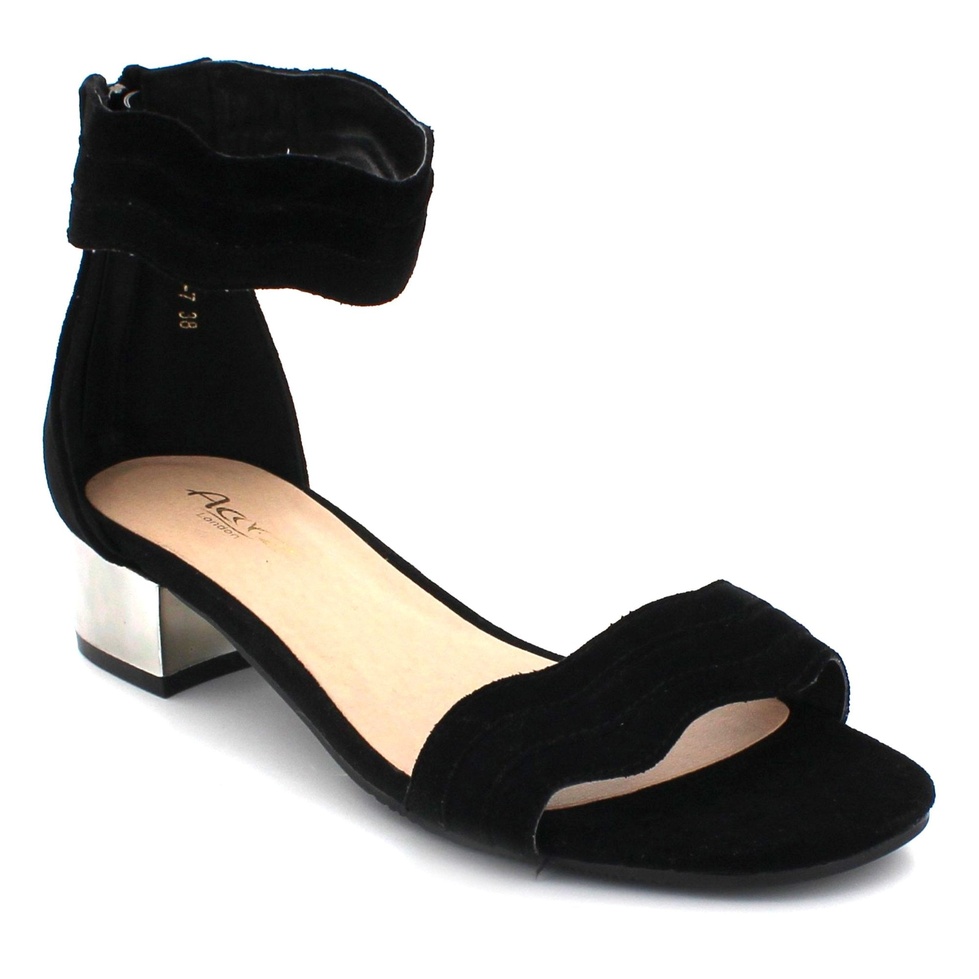 61aa64f4639 Aarz London Patsy- Stylish Comfortable Sandals